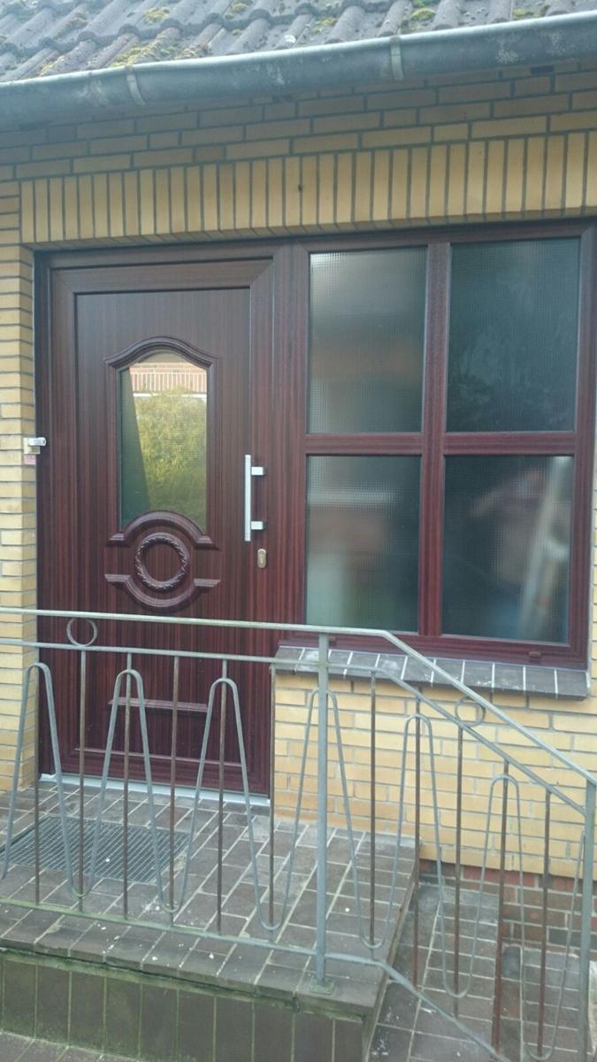 Türeneinbau  Olaf Engelbrecht - Fenster und Türen